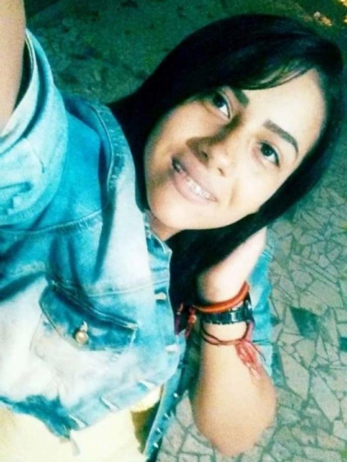 Emilly Ester Campos tinha 16 anos
