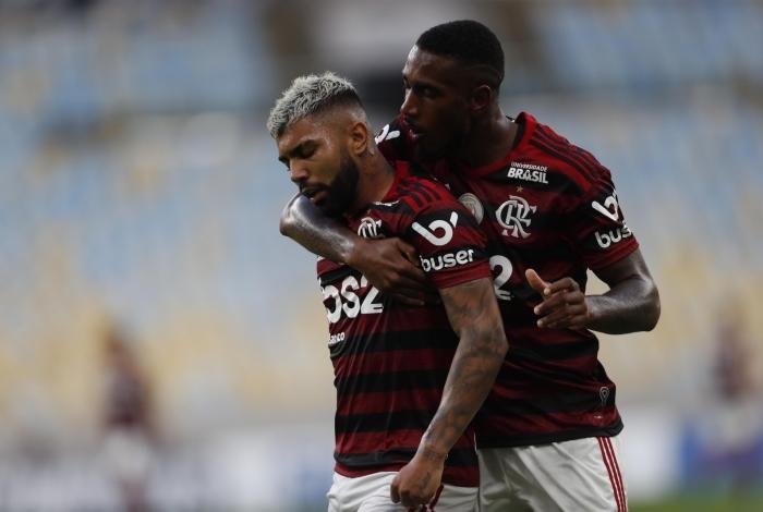 Gigante alemão mantém interesse em meia do Flamengo e retoma contatos com staff do atleta