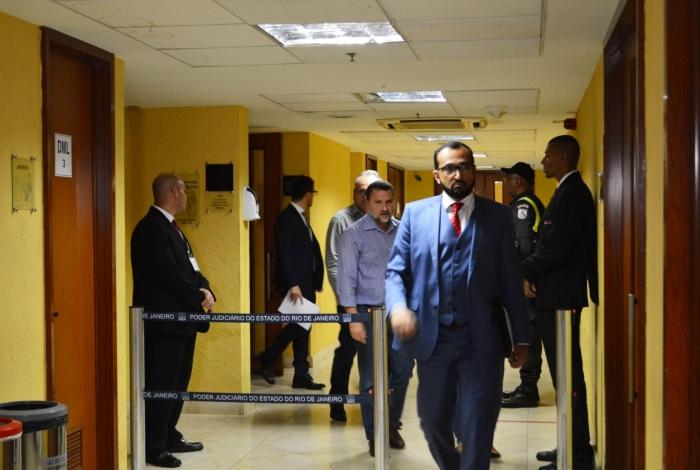 Procurador-geral do Município, Marcelo Silva Moreira Marques, apresentou logo no início da sessão de conciliação a proposta de abertura imediata da via com o compromisso de interditá-la em dias de chuva