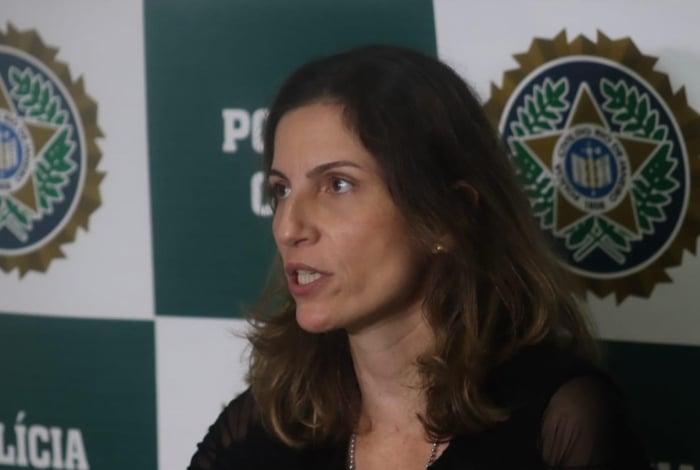 Bárbara Lomba: há indicação de outros envolvidos na morte do pastor