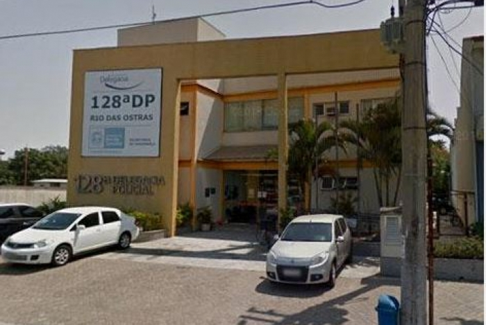 A ocorrência foi conduzida pelo 32° BPM (Macaé) e registrada na 128ª DP (Rio das Ostras)