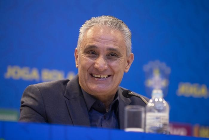 Treinador anunciou 23 convocados para dois amistosos, em setembro