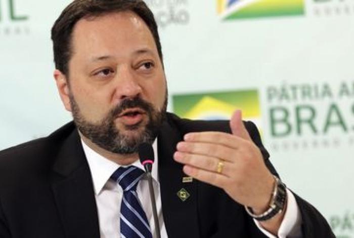 Presidente do Instituto Nacional de Estudos e Pesquisas Educacionais Anísio Teixeira (Inep), Alexandre Lopes
