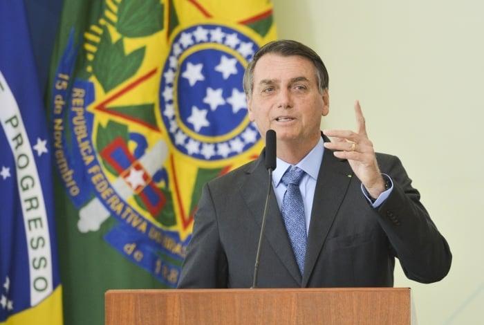 Rejeição a Bolsonaro aumenta