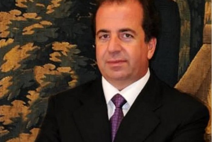José Luiz Abdalla teria recebido recursos desviados de José David Xavier