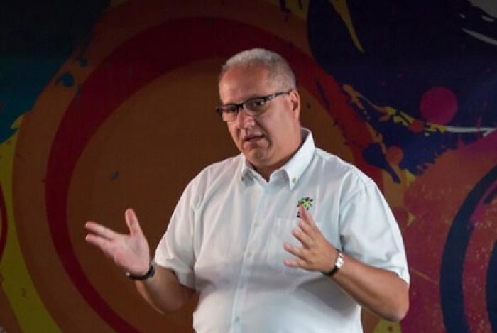 José David Xavier