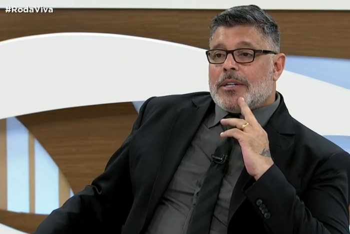 Deputado federal Alexandre Frota (PSDB-SP)