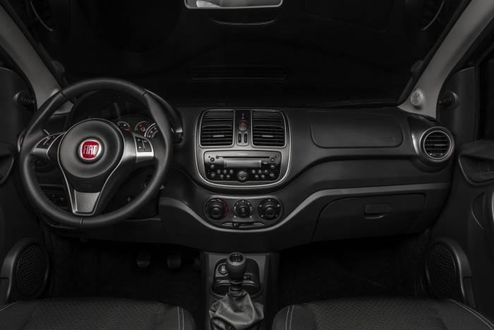 Fiat Grand Siena 2020