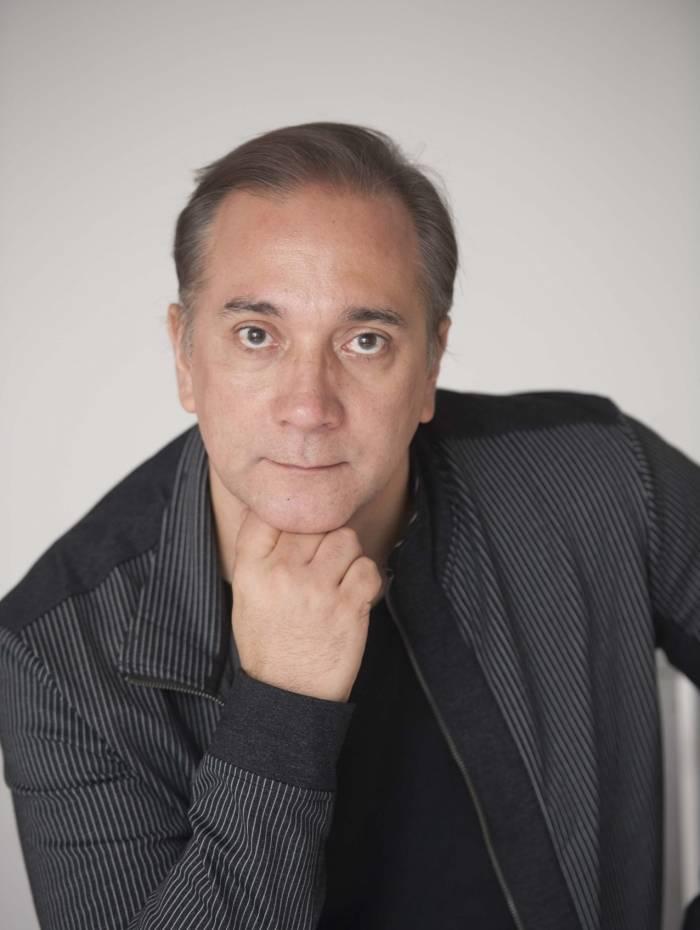 Bruno Gouveia, vocalista do Biquíni Cavadão