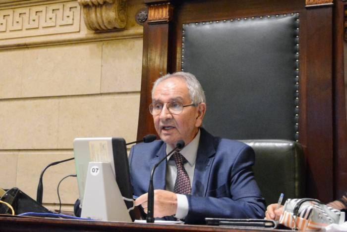 Presidente Jorge Felippe disse que vereadores estão sensíveis ao tema