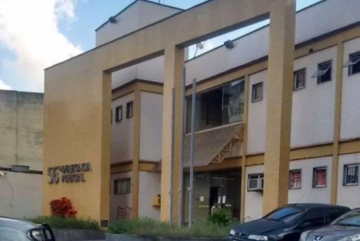 56ª DP (Comendador Soares), em Nova Iguaçu