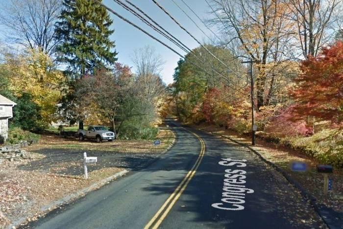 Caso aconteceu na Área de Conservação Grace Richardson, em Connecticut