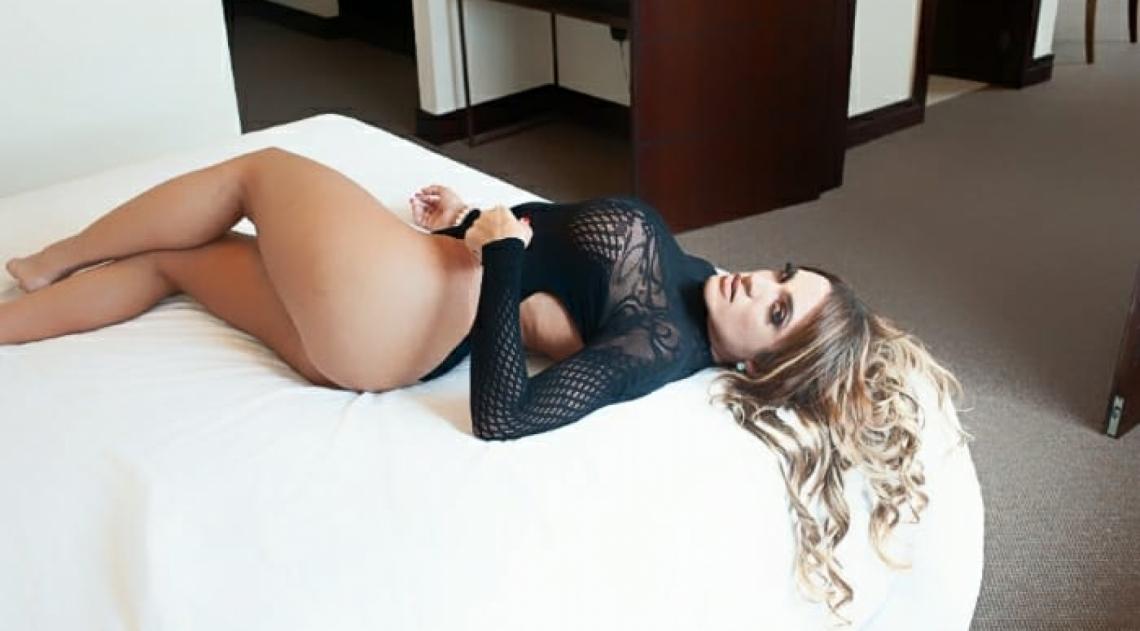 Yanna Oliveira