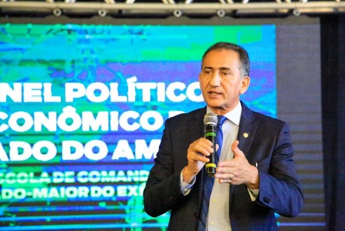 Valdez Góes, governador do Amapá