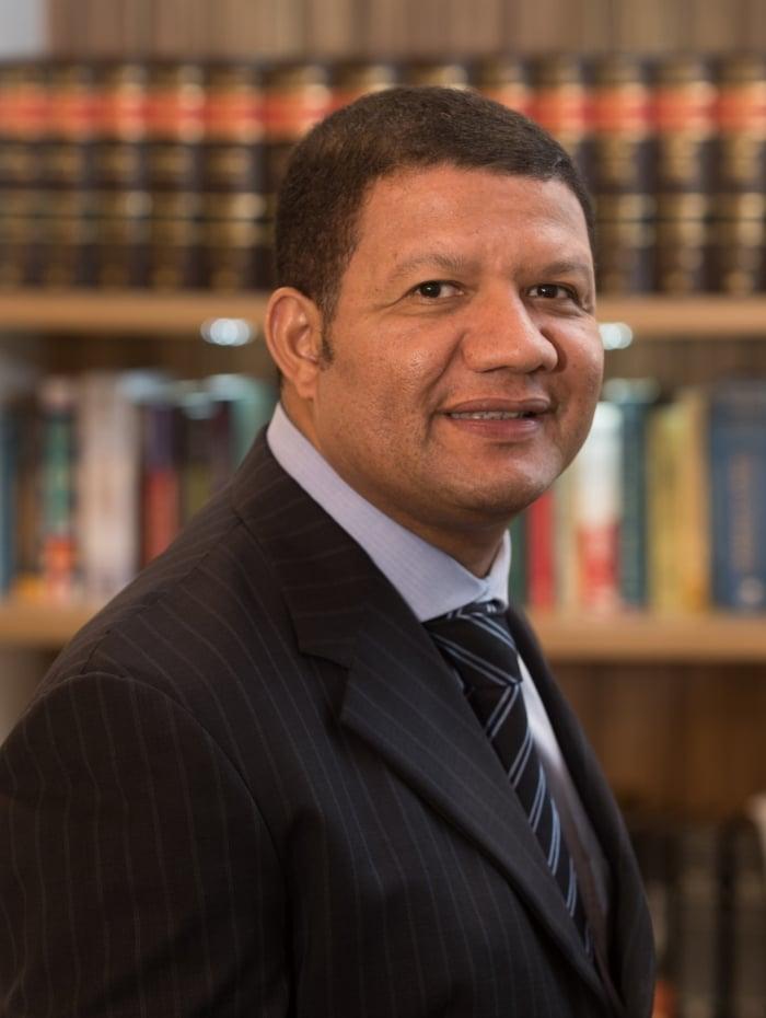 Marcos Espínola