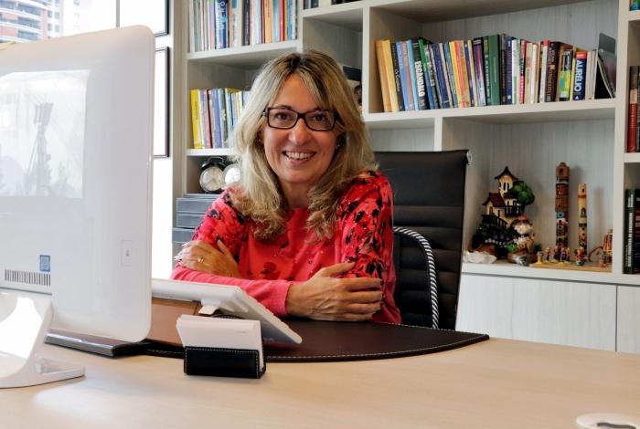 Soraya Goodman, advogada especialista em Direito do Consumidor e professora