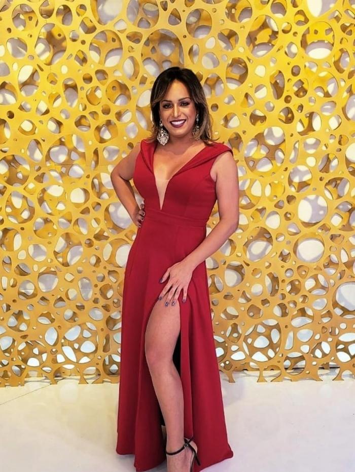 Lisa Gomes