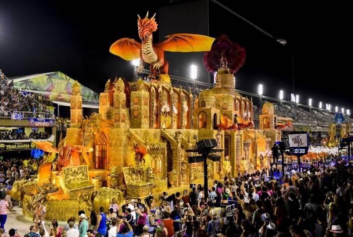 Carnaval é o primeiro feriadão do ano em 2020