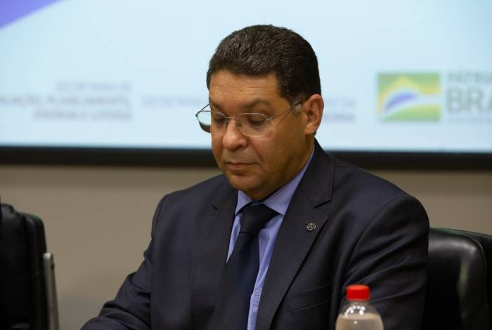 Secretário do Tesouro Nacional, Mansueto Almeida