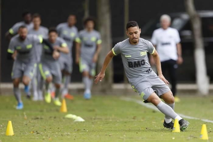 Pikachu revela preocupação com a queda de rendimento do Vasco no returno do Brasileiro