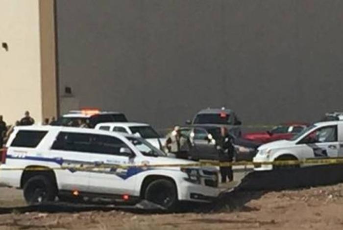 Atirador mata ao menos cinco pessoas no Texas, Estados Unidos