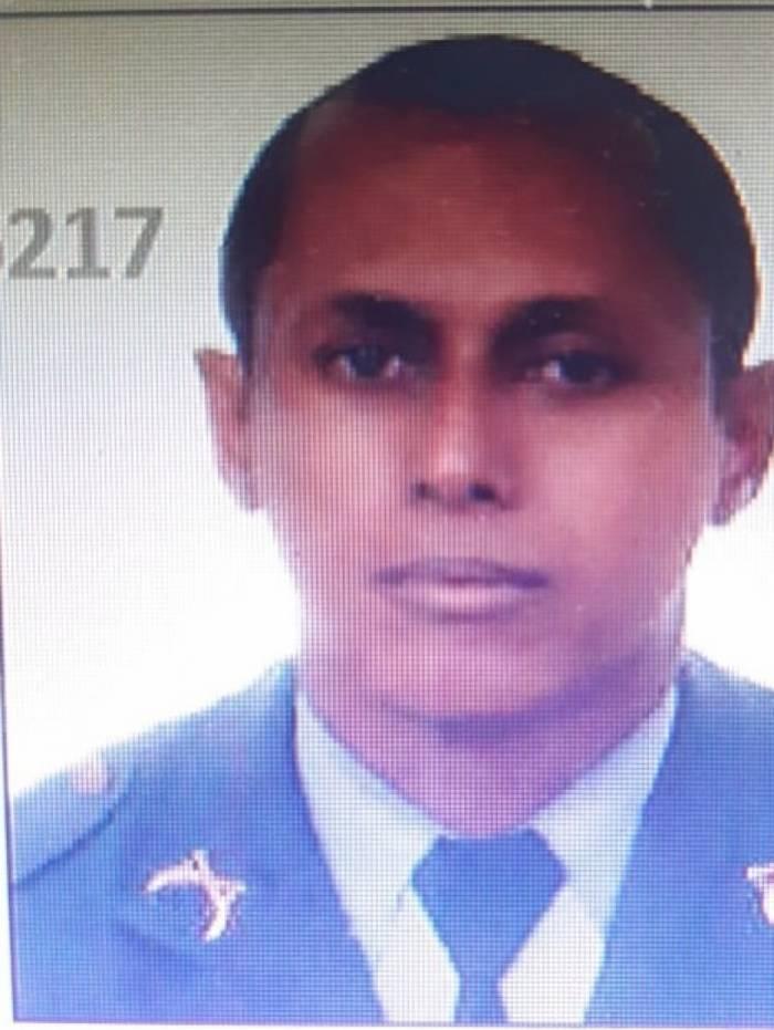O cabo Rafael dos Santos Neves, 39, estava na corporação desde junho de 2009. O policial deixa esposa, um filho e um enteado