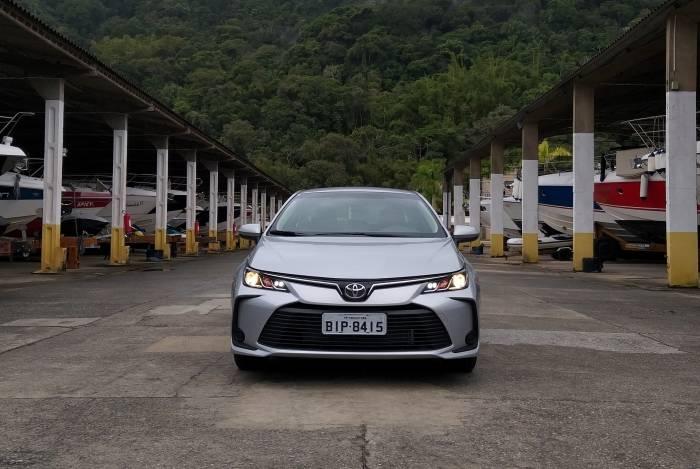 Toyota Corolla 2.0 GLI