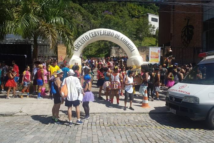 Petrópolis será sede de mais uma edição do Circuito Cervejeiro