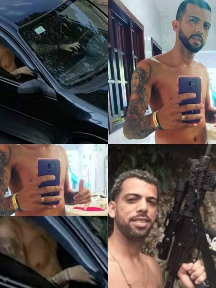Policiais confrontaram imagens de segurança com depoimento de testemunhas
