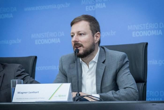 Secretário de Gestão, Wagner Lenhart destacou resultados positivos do teletrabalho durante a pandemia