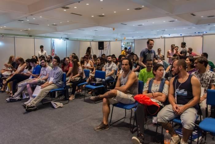 Capital carioca recebe mais uma edição do Salão de Estudante no Hotel Rio Othon Palace, em Copacabana, e no Hotel Windsor Marapendi, na Barra da Tijuca, amanhã e na terça-feira, das 15h às 19h30