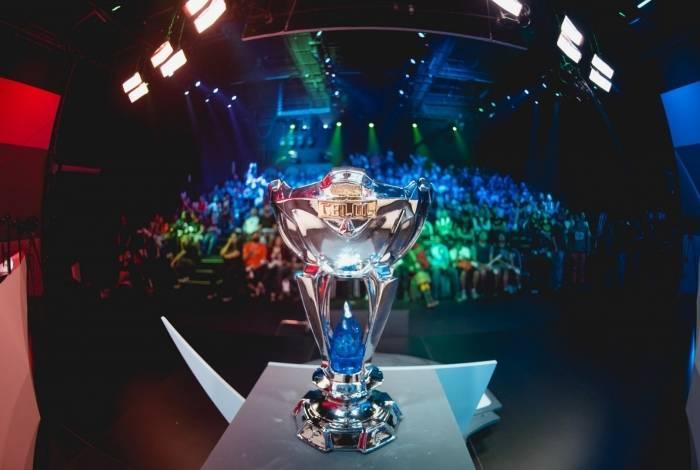Flamengo e INTZ são os finalistas da 2° etapa de 2019