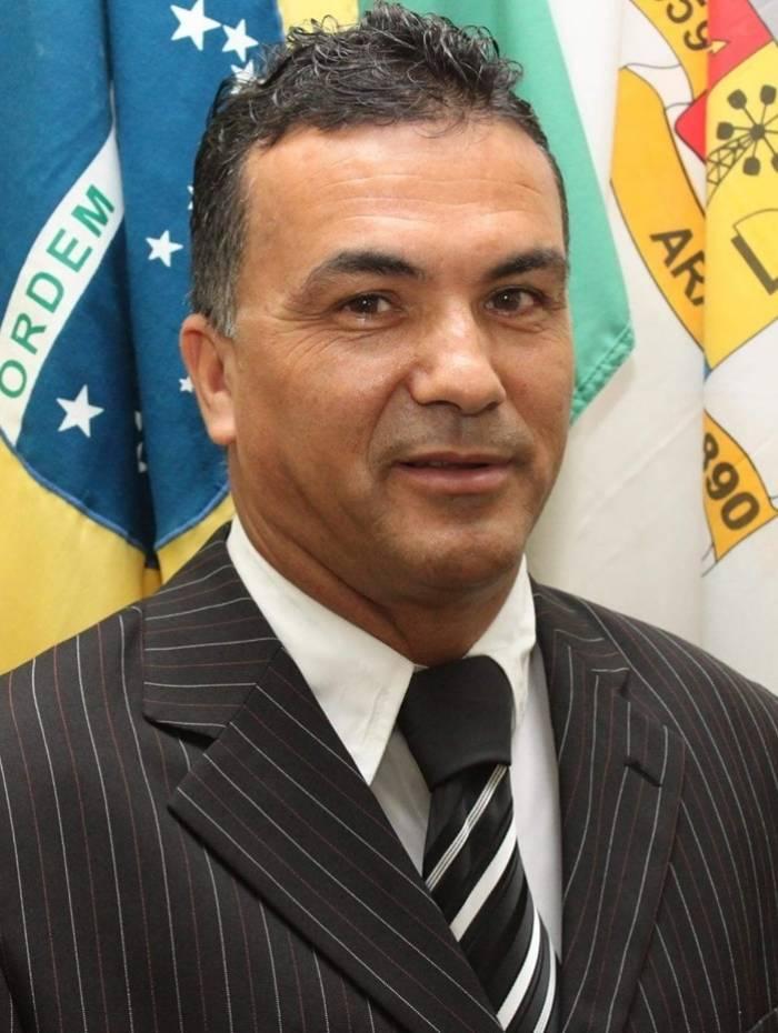 Ciraldo Fernandes da Silva
