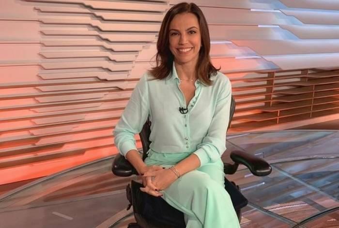 Ana Paula Araújo
