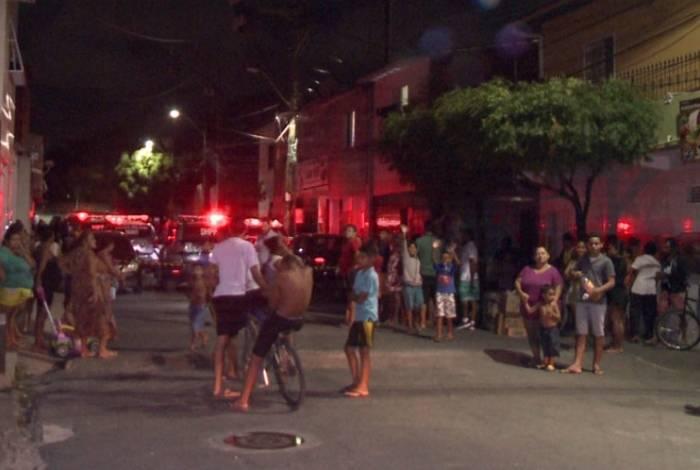 Jovem trans é morto a tiros e seu corpo é arrastado pelas ruas em Fortaleza (CE)