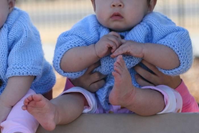 (Foto ilustrativa) Preço dos bebês variam entre 60 e 5 mil libras, o equivalente à faixa entre R$ 320,00 e R$26.701,68