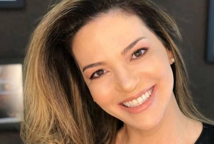 Melissa Barbara dos Santos, 40 anos, morreu no domingo