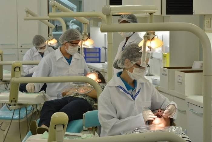 A Unidade Móvel OdontoSesc funcionará de segunda a sexta-feira, de 8h às 17h