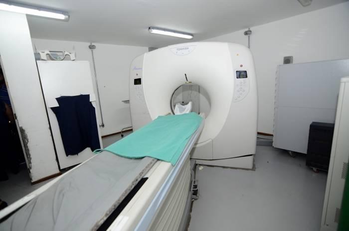 A unidade, que atende 40% de pacientes de outras cidades, vai ganhar um centro de imagens reformado e ampliado