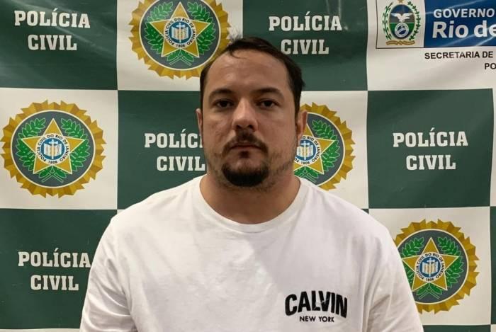 Leonan Anderson Vidal Lopes, mais conhecido como Leozinho do PU ou Leo Cavanhaque, foi encontrado em casa de classe média em São Paulo