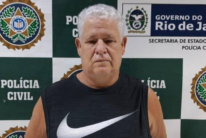 Sergio Augusto Cattem