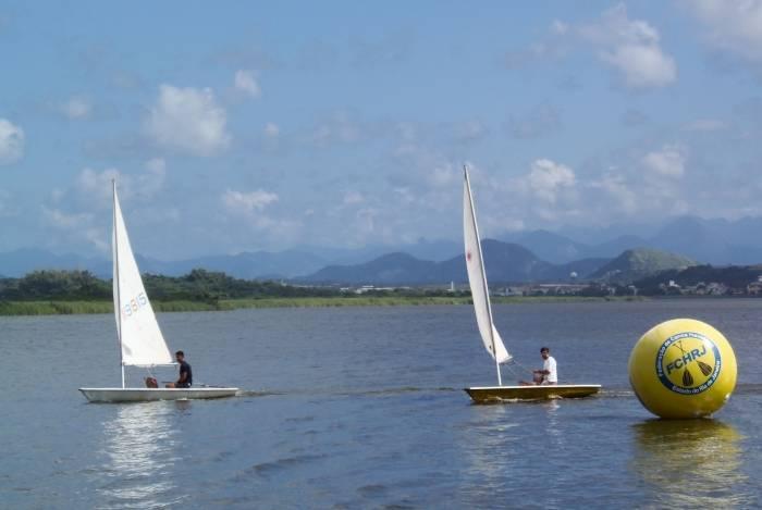 O Macaé Water Challenge traz disputas de canoagem e vela, na Lagoa de Imboassica, e surfe e bodyboard nas praias do Pecado e de Cavaleiros, nos dias 21 e 22 de setembro