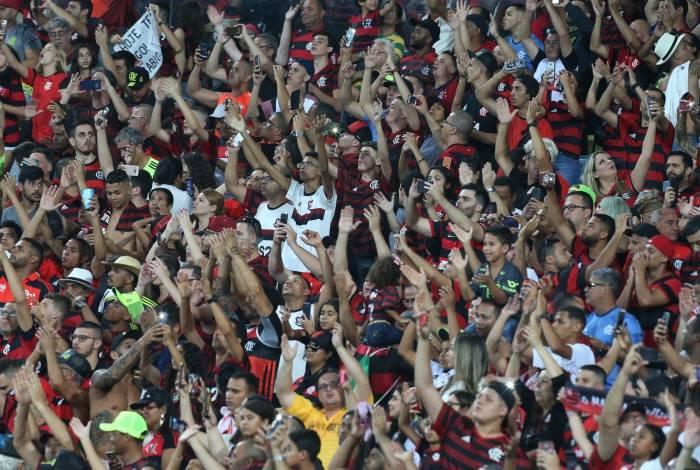 Flamengo irá vender mais ingressos para semifinal da Libertadores em breve