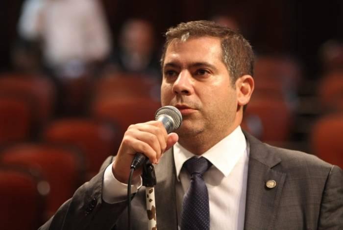 Dr. Serginho (PSL)