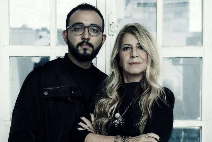 Raphael Montes e Illana Casoy estão por trás do pseudônimo Andrea Killmore