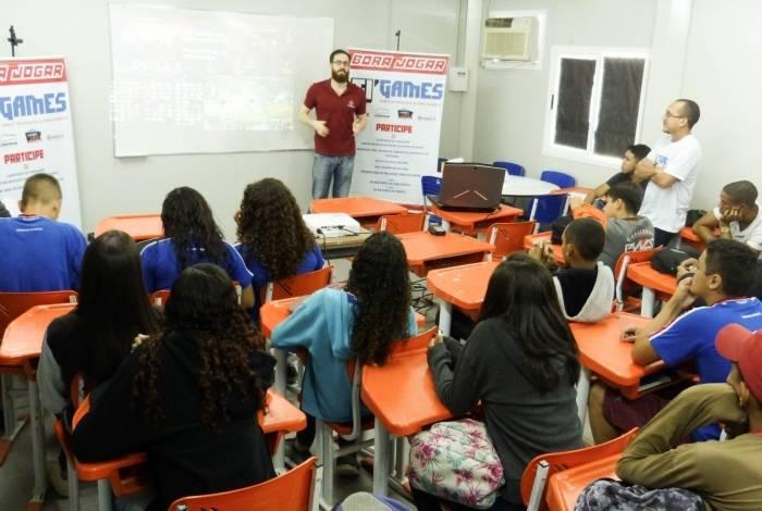 Projeto passa por Engenho da Rainha, Rocinha, Coelho Neto e Pavão