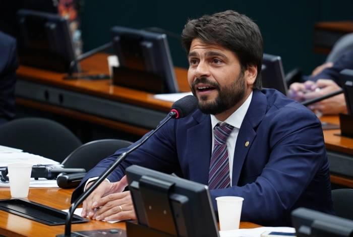 O federal Pedro Paulo (DEM-RJ) indicou uma associação religiosa para receber R$ 500 mil