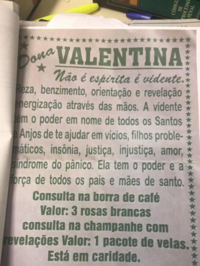 Dona Valentina