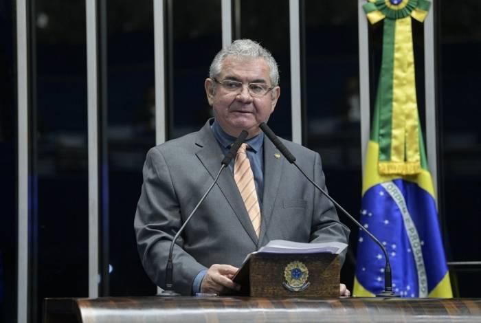 Senador Angelo Coronel (PSD-BA)