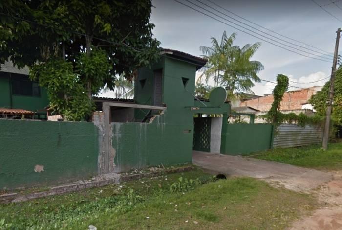 Três policiais militares dormiam em um quarto de motel em Belém (PA)